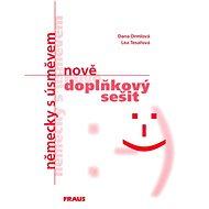 Kniha Německy s úsměvem nově: doplňkový sešit - Kniha
