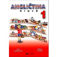 Angličtina hravě 1 - Kniha