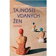 Tajnosti vdaných žen - Kniha