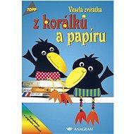 Veselá zvířátka z korálků a papíru: 3128 - Kniha