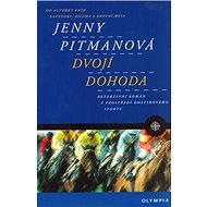 Dvojí dohoda: Detektivní román z prostředí dostihového sportu - Kniha