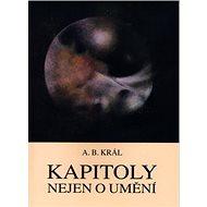 Kapitoly nejen o umění - Kniha