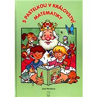 S pastelkou v království matematiky - Kniha
