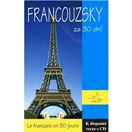 Francouzsky za 30 dní: Le francais en 3 jours - Kniha
