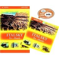 Italsky Zn: IHNED + CD: K dispozici verze s audio CD - Kniha