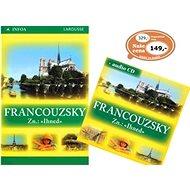 Francouzsky Zn: IHNED + CD: K dispozici verze s audio CD - Kniha