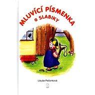 Mluvící písmenka a slabiky - Kniha