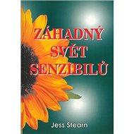 Záhadný svět senzibilů - Kniha