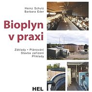 Bioplyn v praxi - Kniha