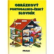 Obrázkový portugalsko-český slovník - Kniha