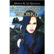 Atuánské hrobky: Druhá kniha Zeměmoří - Kniha