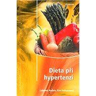 Dieta při hypertenzi - Kniha