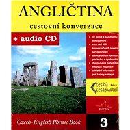 Angličtina cestovní konverzace: 3 - Kniha