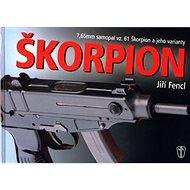 Škorpion: 7,65mm samopal vz.61 Škorpion a jeho varianty
