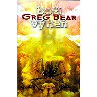 Boží výheň - Kniha