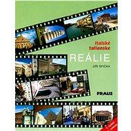 Italské reálie: Talianske reálie - Kniha