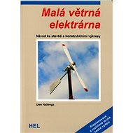 Malá větrná elektrárna - Kniha