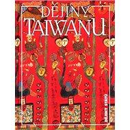 Dějiny Taiwanu - Kniha