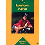 Sportovní výživa - Kniha