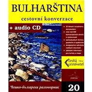 Bulharština cestovní konverzace + CD: 20 - Kniha