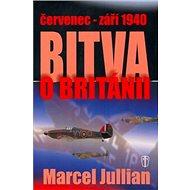 Bitva o Británii: Červenec - září 1940 - Kniha