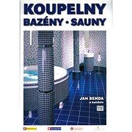 Koupelny Bazény Sauny - Kniha