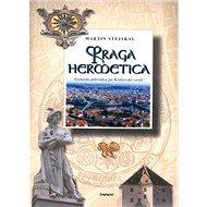 Praga hermetica: Esoterní průvodce po Královské cestě - Kniha