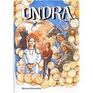 Ondra - Kniha