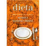 Nemoci slinivky břišní: Dieta a rady lékaře - Kniha