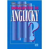 Domluvíte se anglicky? - Kniha
