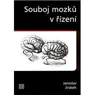 Souboj mozků v řízení - Kniha