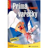 Prima vařečky v kuchyni: 3199