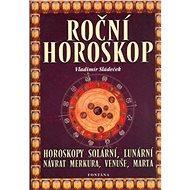 Roční horoskop: Horoskopy solární, lunární, návrat Merkura, Venuše, Marta