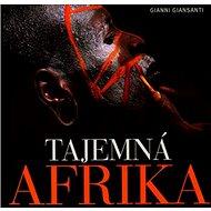 Tajemná Afrika - Kniha