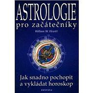 Astrologie pro začátečníky: Jak snadno pochopit a vykládat horoskop