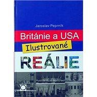 Británie a USA Ilustrované reálie - Kniha