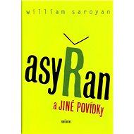 Asyřan a jiné povídky - Kniha