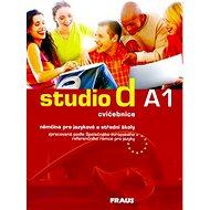 Studio d A1: cvičebnice - Kniha