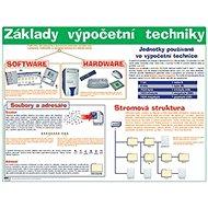 Základy výpočetní techniky: nástěnný obraz - Kniha
