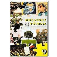 Občanská výchova pro 9.ročník základní školy - Kniha