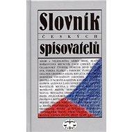 Slovník českých spisovatelů - Kniha