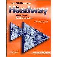 New Headway Intermediate Workbook with key: The New edition - Kniha