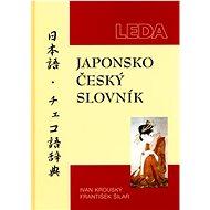 Japonsko-český slovník - Kniha