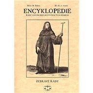 Encyklopedie řádů a kongregací III.díl: Řeholní klerikové  2. svazek - Kniha