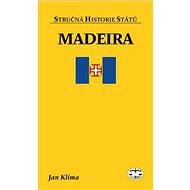 Madeira - Kniha