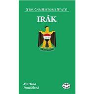 Irák - Kniha