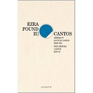 Cantos Jedenáct nových Cantos XXXI-XLI. Pátá desítka Cantos XLII-LI: II - Kniha