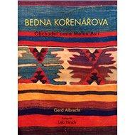 Bedna kořenářova: Perské koberce - Kniha