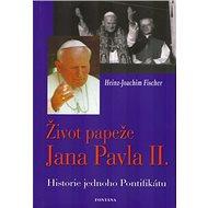 Život papeže Jana Pavla II. - Kniha