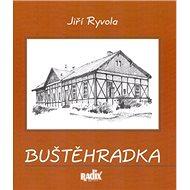 Buštěhradka - Kniha